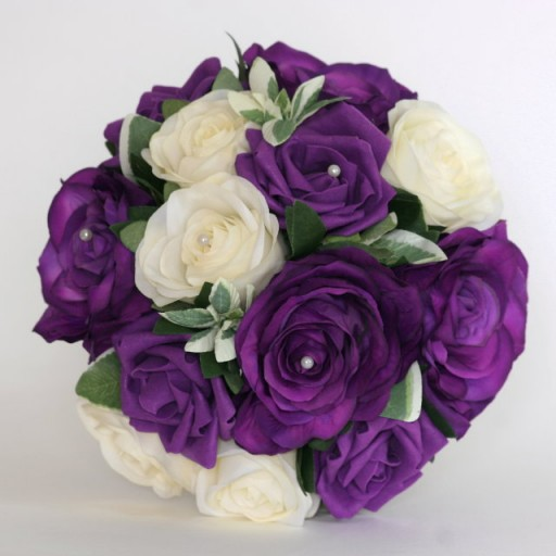 mh0045-purple-ivory-rose-handtied-512x512