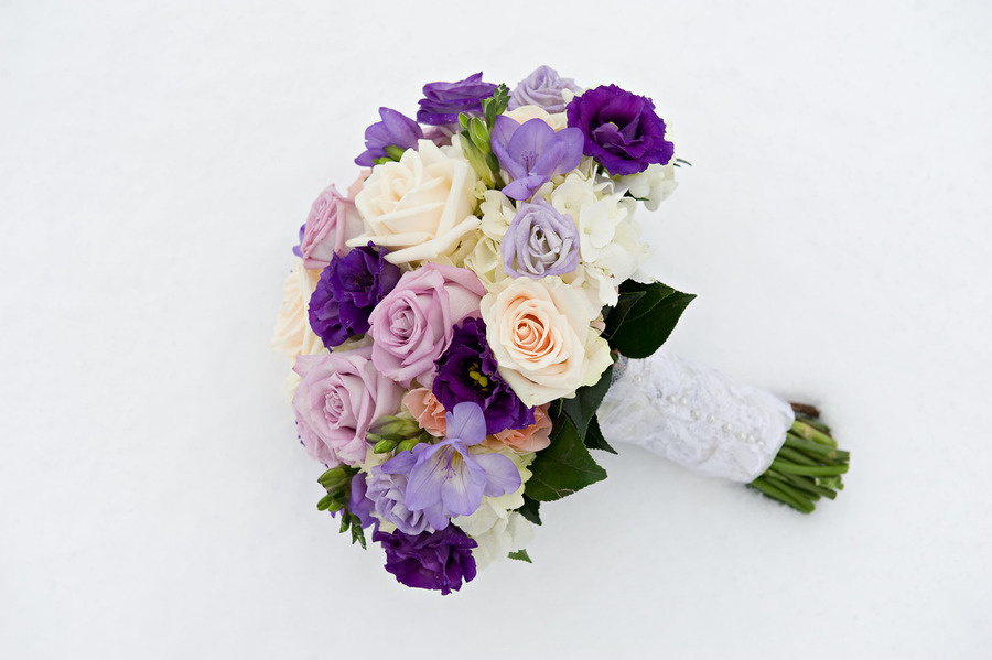 weddings-by-color-purple-ivory-bridal-bouquet