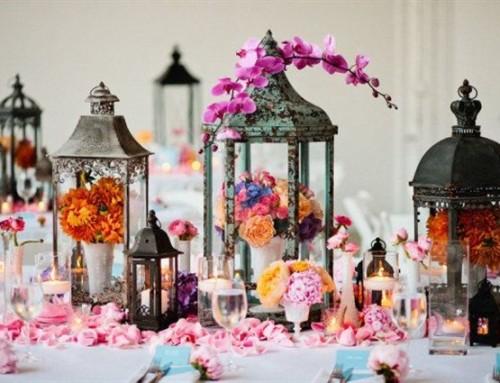 استفيدي من فوانيس رمضان وزيني بها بيتك طوال العام