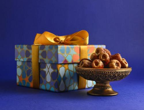 أفكار مميزة لتقديم الهدايا خلال الزيارات الرمضانية